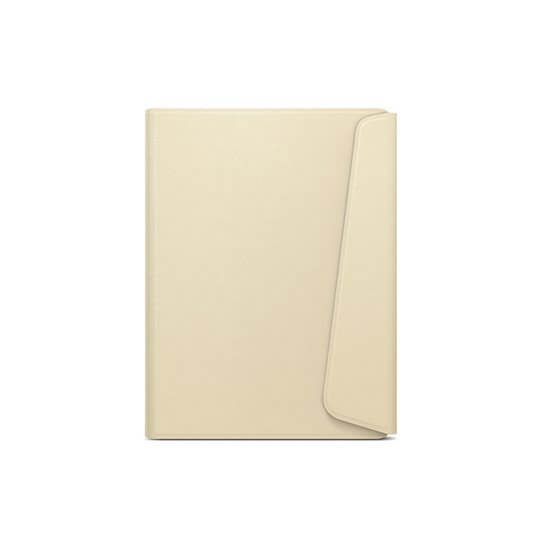 kobo glo hd cover - creme