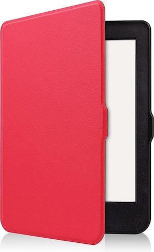 Kobo E-Reader Sleepcover - rood